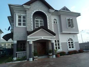 6 bedroom House for sale Pinnock Beach Estate Jakande Lekki Lagos - 0