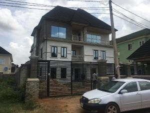 6 bedroom Detached Duplex House for sale Dawaki opposite Gwarimpa estate Gwarinpa Abuja
