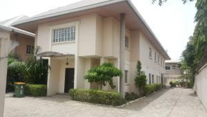 7 bedroom House for rent ---- Parkview Estate Ikoyi Lagos