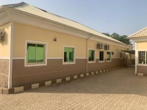 4 bedroom Detached Bungalow House for sale Lugard Hall Kaduna North Kaduna State Kaduna North Kaduna