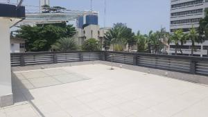 Commercial Property for rent ----- Sanusi Fafunwa Victoria Island Lagos