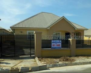 3 bedroom Flat / Apartment for rent Shell cooperative  estate Gaduwa Abuja