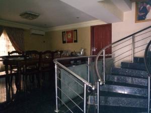 5 bedroom House for rent Adetoro Ajala Street Magodo GRA Phase 2 Kosofe/Ikosi Lagos