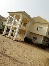4 bedroom Detached Duplex House for sale In a Mini Estate Gwarinpa  Gwarinpa Abuja