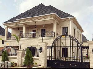 4 bedroom Detached Duplex House for sale Kaura Close To Games Village Abuja Kaura (Games Village) Abuja