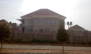 6 bedroom Detached Duplex House for sale Citiscape Villa Estate, Opposite Games Village, Fct-Abuja. Kukwuaba Abuja