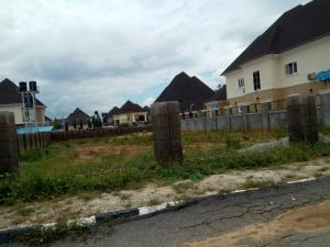 Residential Land Land for sale Cluster 5, River Park estate Lugbe Abuja