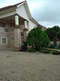 4 bedroom Detached Duplex House for rent Sun City Estate Galadinmawa Abuja