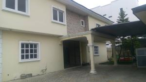 5 bedroom Detached Duplex House for sale ----- Lekki Phase 1 Lekki Lagos