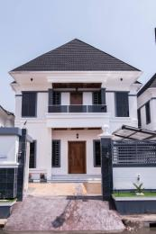 5 bedroom Detached Duplex House for sale . Osapa london Lekki Lagos - 0