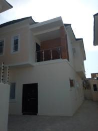 4 bedroom House for rent Eddie Eleje Street off Oba Amusa Adebambo Avenue Idado Lekki Lagos