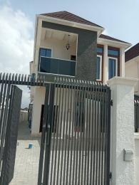 4 bedroom Detached Duplex House for sale Orchid Hotel Road,  chevron Lekki Lagos - 0