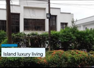 Detached Duplex House for sale Idowu Taylor Victoria Island Lagos
