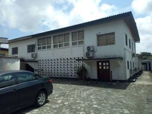 Detached Duplex House for rent Victoria Island Lagos