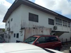 Detached Duplex House for rent Victoria Island Lagos