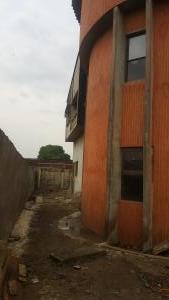 6 bedroom Detached Duplex House for sale Santos street Abule Egba Abule Egba Lagos