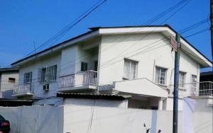 Detached Bungalow House for sale Southwest Ikoyi Lagos