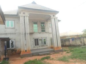 5 bedroom Detached Duplex House for sale GRA. Asaba Delta