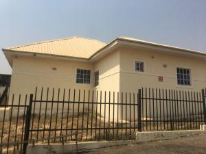4 bedroom Detached Bungalow House for sale Kubw Kubwa Abuja