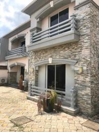 4 bedroom Detached Duplex House for rent Kings Park Estate,By Games village-Abuja. Kaura (Games Village) Abuja