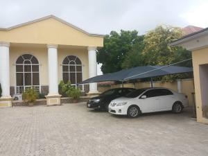 6 bedroom Detached Duplex House for sale Off Ibrahim babangida boulervard, Maitama, Abuja Maitama Abuja