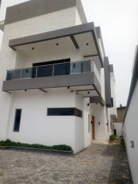 6 bedroom Detached Duplex House for rent --- Lekki Phase 1 Lekki Lagos