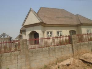 3 bedroom House for sale Gwaladimawa Galadinmawa Abuja