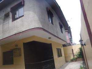 5 bedroom Detached Duplex House for rent Surulere Lagos