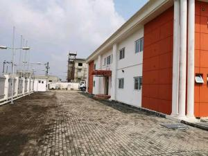 Factory Commercial Property for rent Elemoro  Off Lekki-Epe Expressway Ajah Lagos