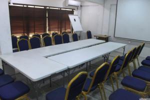 Commercial Property for shortlet 3rd floor, 19, Toyin street Toyin street Ikeja Lagos