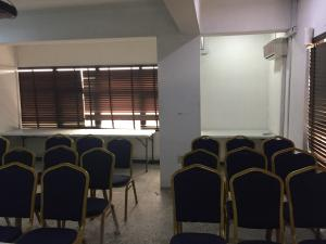 Commercial Property for shortlet 3rd floor, 19, Toyin street Toyin street Ikeja Lagos