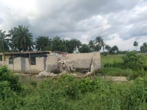 Mixed   Use Land Land for sale Along Shell Agbada II Road, Flow Station, Iguruta  Ikwerre Rivers