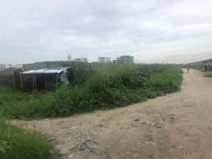 Residential Land Land for sale Behind Cowrie Creek Estate Ikate Lekki Lagos