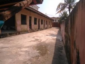 Residential Land Land for sale Walter Siffre Street / Olanrewaju Street Ifako-gbagada Gbagada Lagos
