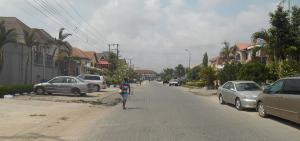Land for sale Off Fola Oshibo Street Lekki Phase 1 Lekki Lagos