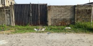 Residential Land Land for sale United Estate Sangotedo Ajah Lagos