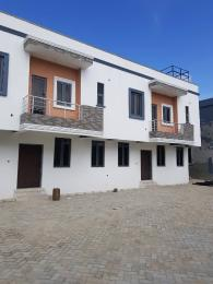 3 bedroom Terraced Duplex House for sale Orchid road axis, 2nd Toll gate at Chevron, Lekki.Close to Chevron Toll gate axis, Lekki. chevron Lekki Lagos