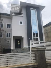 5 bedroom House for sale kingspark estate Kaura (Games Village) Abuja - 0