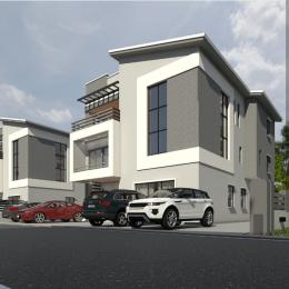 6 bedroom Detached Duplex House for sale By Brains and hammers Estate life camp  Kafe Abuja