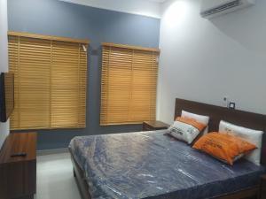 2 bedroom Flat / Apartment for shortlet Oniru ONIRU Victoria Island Lagos