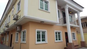1 bedroom mini flat  Flat / Apartment for shortlet Idita Street Bode Thomas Surulere Lagos - 1