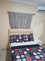 1 bedroom mini flat  Mini flat Flat / Apartment for shortlet Aibu Street Bode Thomas Surulere Lagos - 1