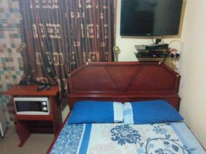 1 bedroom mini flat  Flat / Apartment for shortlet Sule Abuka Opebi Ikeja Lagos - 0