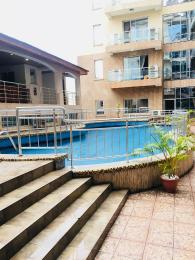 2 bedroom Flat / Apartment for rent Dideolu Estate  Victoria Island Lagos