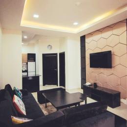 2 bedroom Semi Detached Duplex House for shortlet ... Lekki Phase 1 Lekki Lagos
