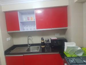 2 bedroom Flat / Apartment for shortlet Golden Tulip Apple junction Amuwo Odofin Lagos