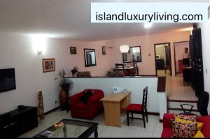 2 bedroom Penthouse Flat / Apartment for rent Off adeola odeku vi  Adeola Odeku Victoria Island Lagos