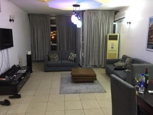 2 bedroom Flat / Apartment for rent Ademola Adetokunbo, Victoria Island.1004 1004 Victoria Island Lagos