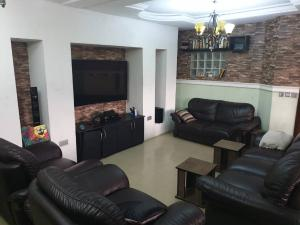 3 bedroom Flat / Apartment for shortlet Millennium Estate by UPS Gbagada Lagos