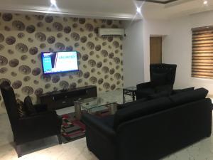 3 bedroom Flat / Apartment for shortlet Glover  Old Ikoyi Ikoyi Lagos